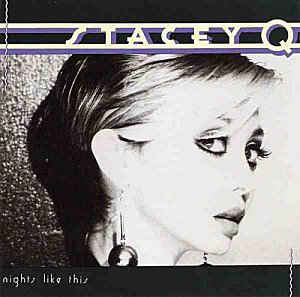 Stacey Q ‎– Nights Like This