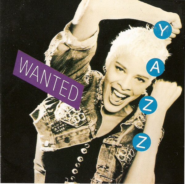 Yazz ‎– Wanted