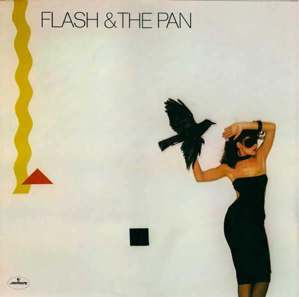 Flash & The Pan ‎– Flash & The Pan