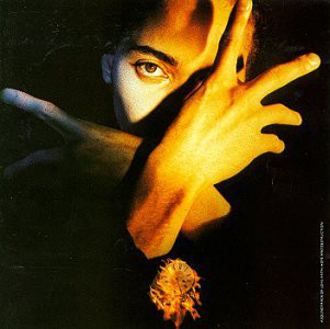 Terence Trent D'Arby ‎– Terence Trent D'Arby's Neither Fish Nor Flesh: A Soundtrack Of Love, Faith, Hope And Destruction