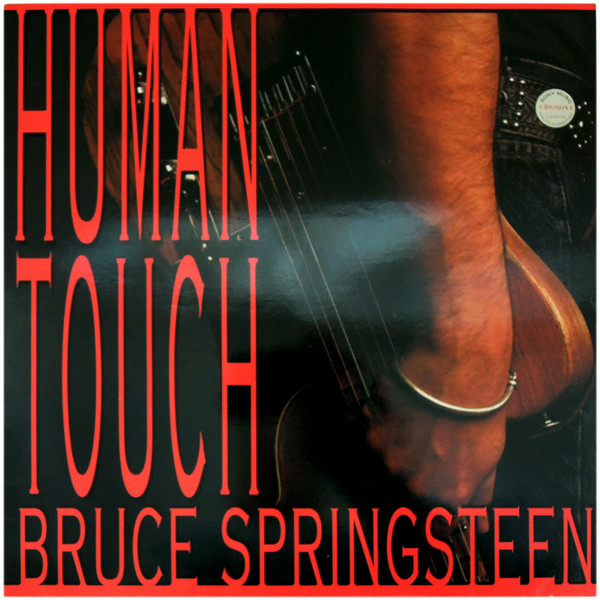 Bruce Springsteen ‎– Human Touch
