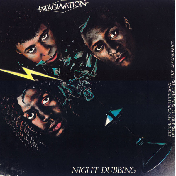 Imagination ‎– Night Dubbing