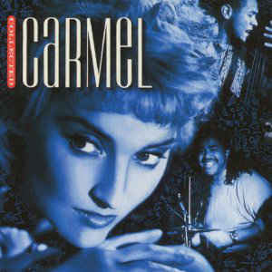 Carmel (2) ‎– Collected