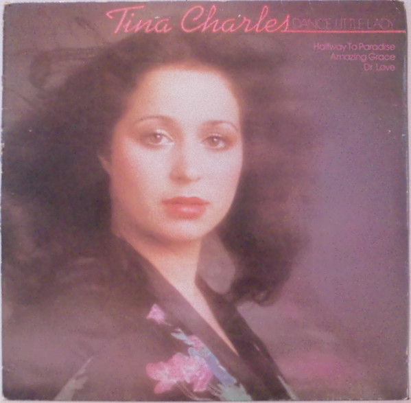 Tina Charles ‎– Dance Little Lady