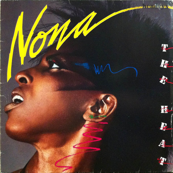 Nona Hendryx ‎– The Heat