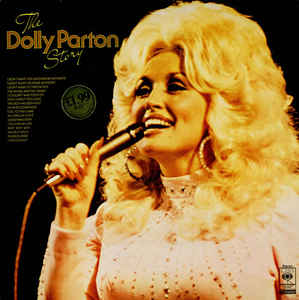 Dolly Parton ‎– The Dolly Parton Story