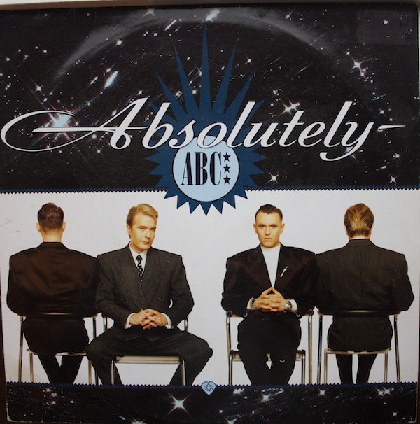 ABC ‎– Absolutely