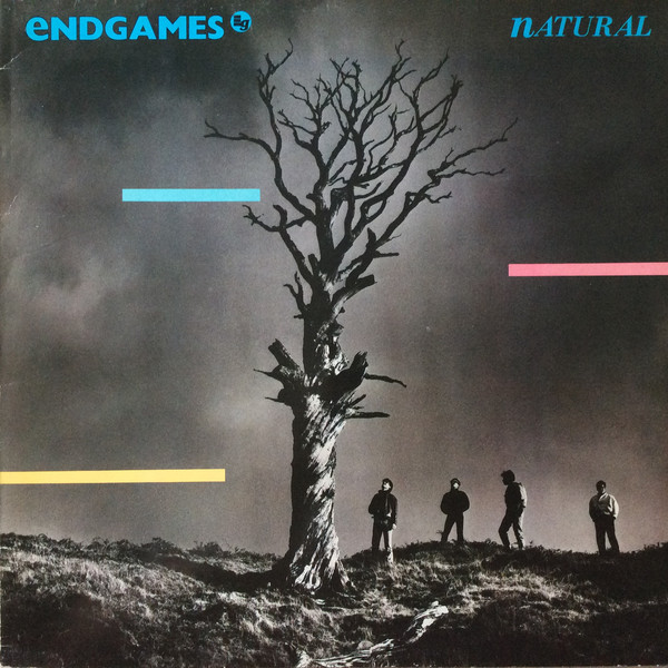 Endgames ‎– Natural