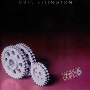 Duke Ellington ‎– Masters Of Jazz 6