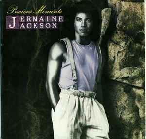 Jermaine Jackson ‎– Precious Moments