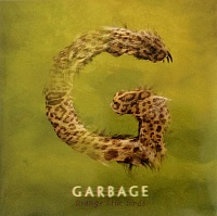 Garbage ‎– Strange Little Birds