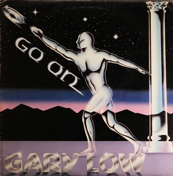 Gary Low ‎– Go On