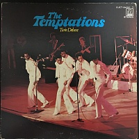 The Temptations ‎– Twin Deluxe